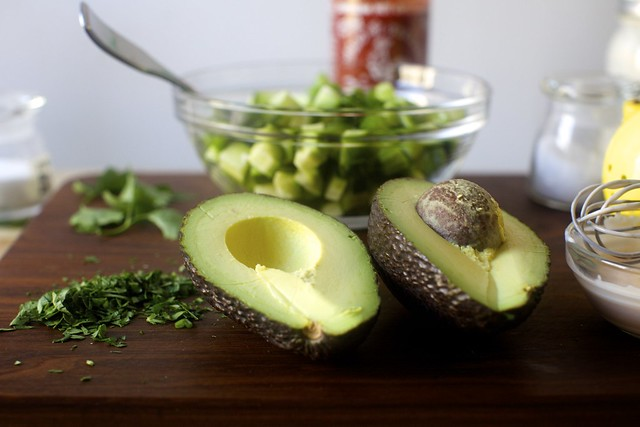 avocado love