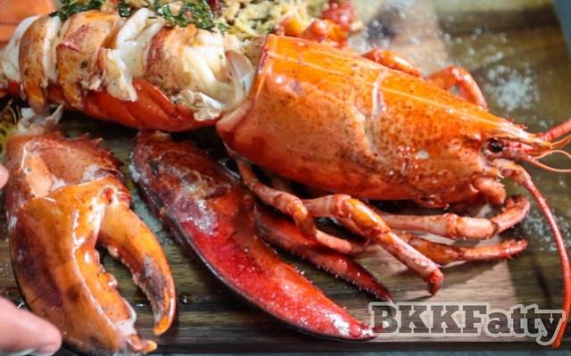 harvest restaurant sukhumvit 31-4