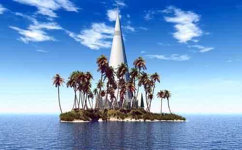 Ilha Maringá