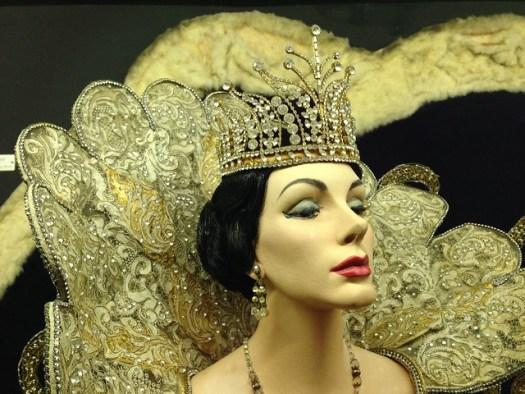 Germaine Cazenave Wells Mardi Gras Museum, Arnaud's, New Orleans