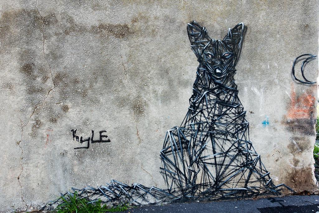 Cape Town Street Art 05