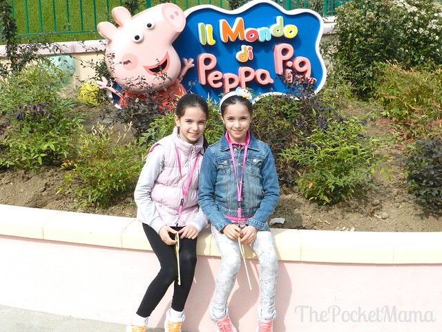 Il Mondo di Peppa Pig