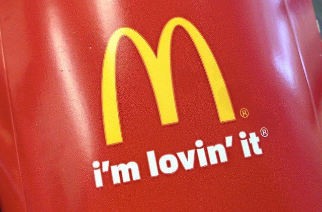 McDonald's 001