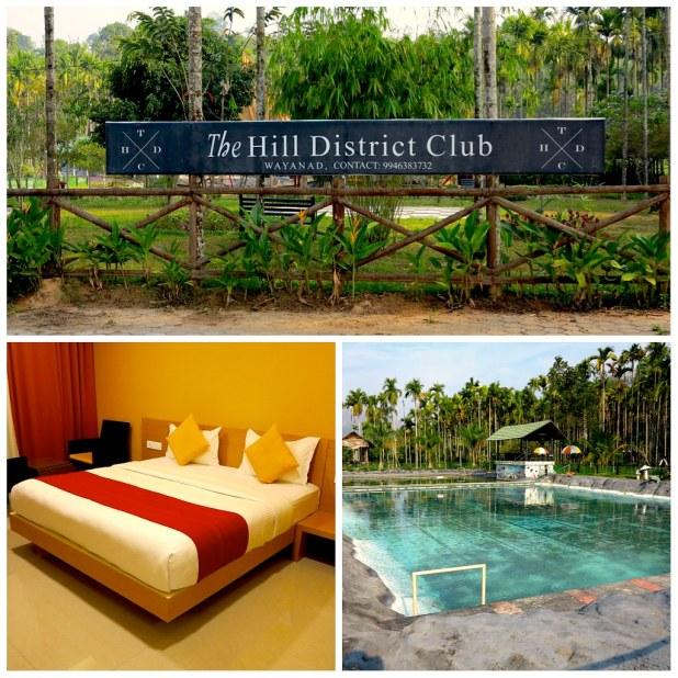 Hill District Club Wayanad