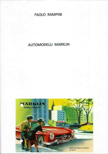 AUTOMODELLI-MARKLIN-COPERTINA
