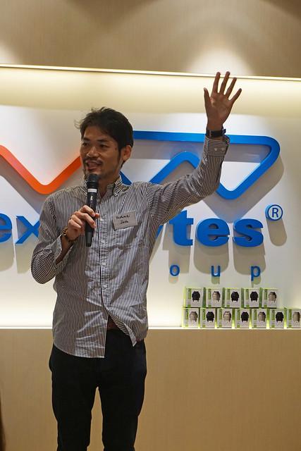 Mr Yoshiaki Ieda