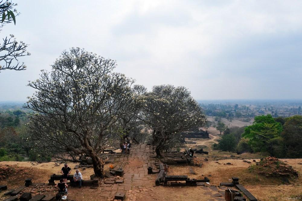 Loanh quanh Wat Phou cho đáng 50.000 LAK - P.9 (3/6)