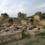 09 Viajefilos en Turquia. Hierpolis 04