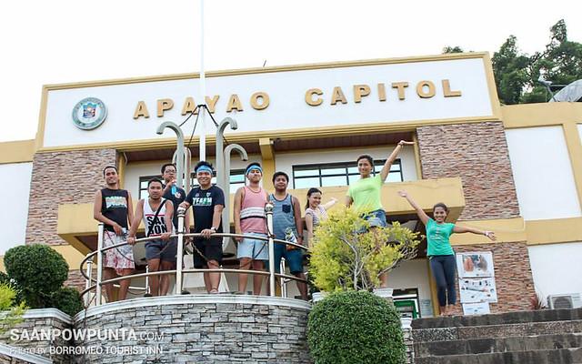 Apayao Capitol
