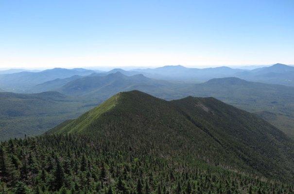 Mt Carrigain Signal Ridge