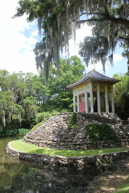 Jungle Gardens, Avery Island LA