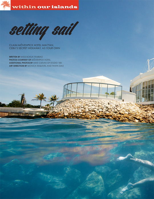 La Isla Magazine Issue for March 2015 - www.laislamag.com