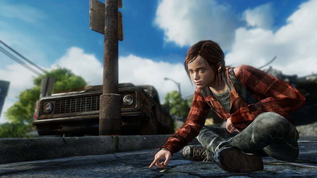 Naughty Dog: We Thought The Last of Us Was Going To Tank 1