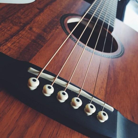 Little Guitar (3/25/15)
