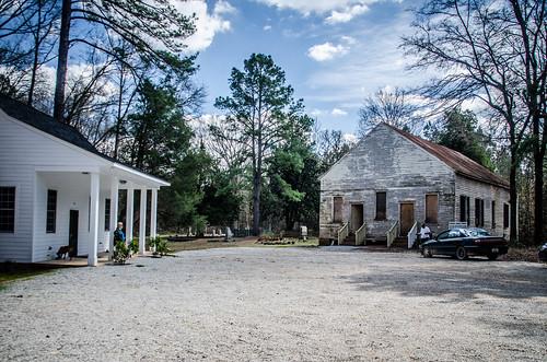 Horn Creek Baptist Church-043