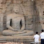 04 Viajefilos en Sri Lanka. Polonnaruwa 41