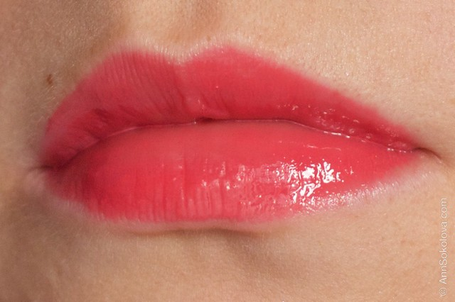 16 Maybelline Color Elixir #400 Alluring Coral swatches