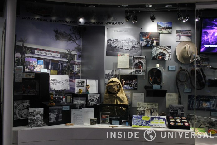 NBCUniversal Experience - Universal Studios Hollywood