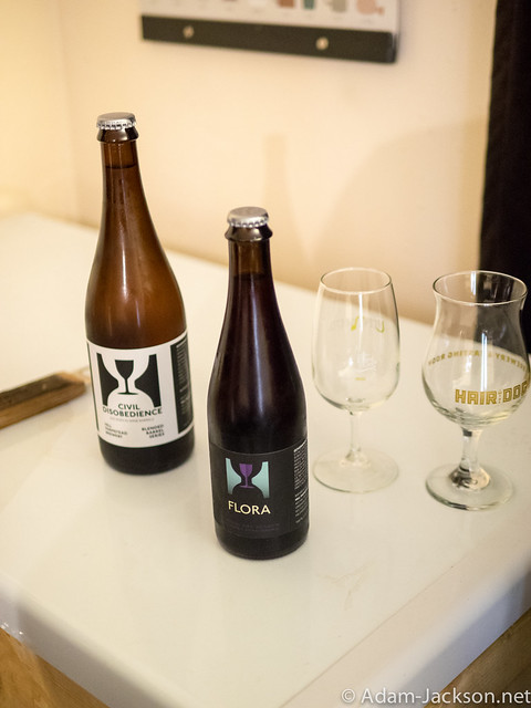 Hill Farmstead Civil Disobedience (Release 11)