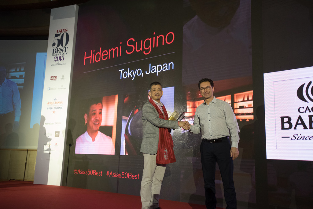 A50BR_Asia_s Best Pastry Chef_Hidemi Sugino