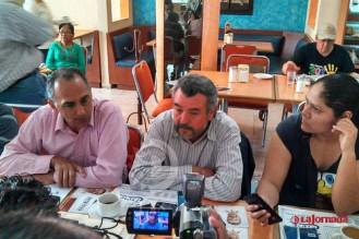 Advierte Serrano Serrano de inseguridad en la Huasteca: