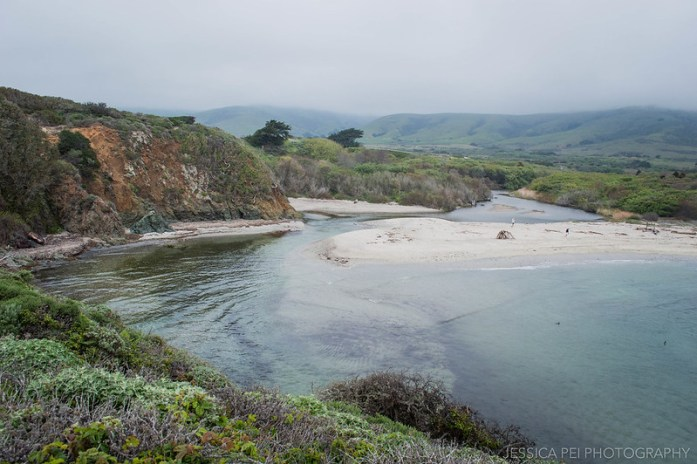 Andrew Molera State Park California