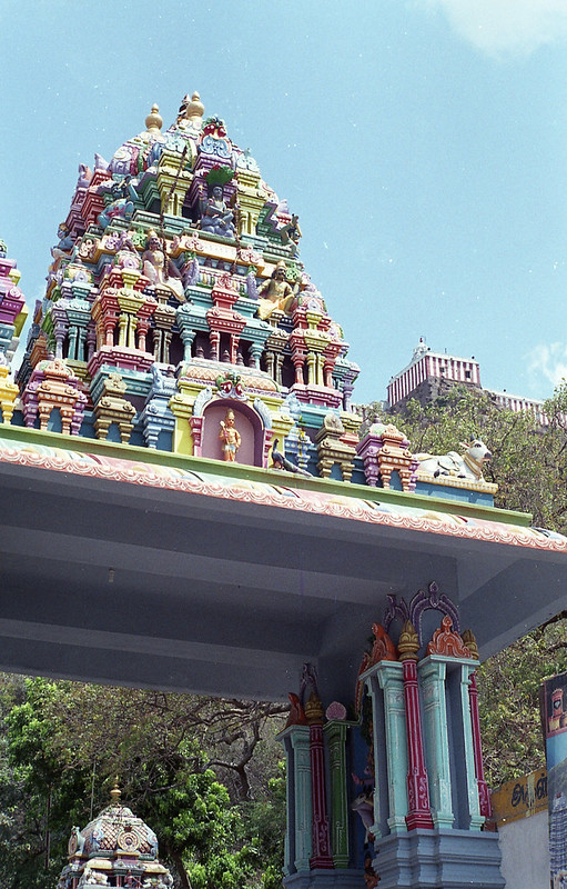 Temple Above