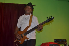 039 Turner Friends Band Bass Player
