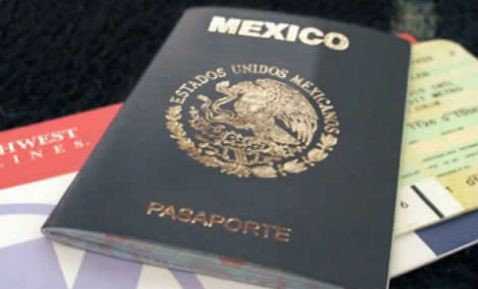 Veridos México gana licitación para emisión de pasaportes