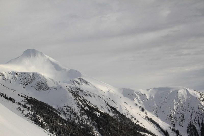 McKirdy Mt. Valemount BC Canada