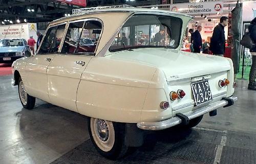 Citroën AMI 6 (2)