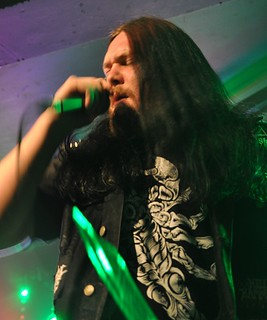 Scimitar at Bloodstock Metal 2 The Masses Northern Ireland