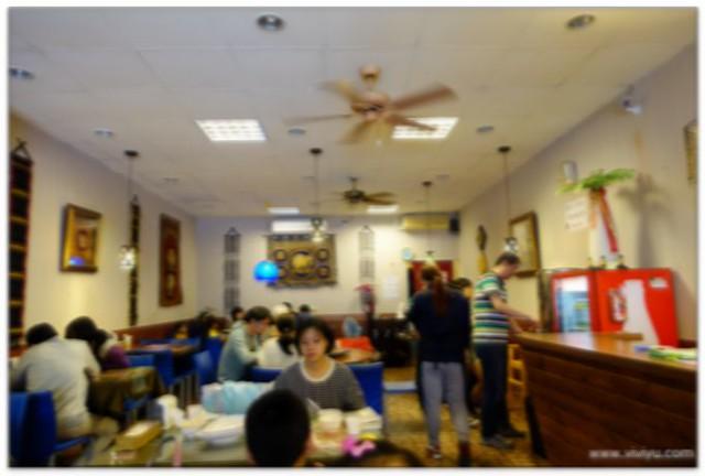 中正路,月亮蝦餅,桃園,桃園泰美味,泰式料理,泰美味,泰美味 桃園,泰美味桃園,美食 @VIVIYU小世界