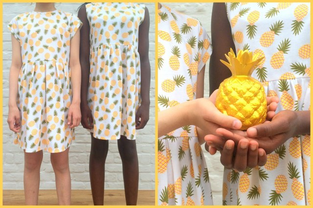pineapple dresses (collage1)
