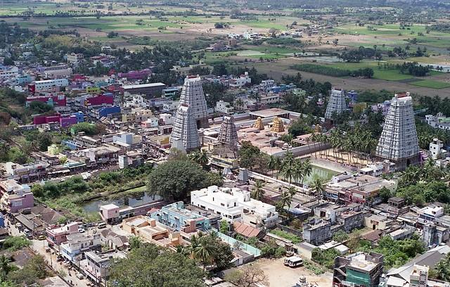 Vedagiriswarar Temple