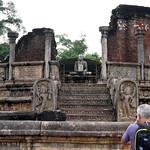 04 Viajefilos en Sri Lanka. Polonnaruwa 16