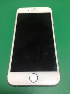79_iPhone6の液晶不良