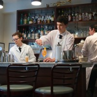 Bar Termini: Best Thing to Happen to Soho in Ages?