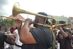 009 TBC Brass Band