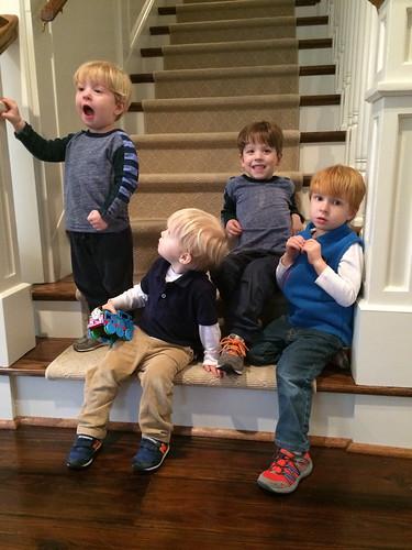 boys kristin