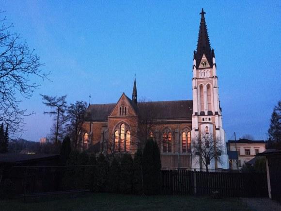 Church (5/9/15)