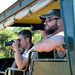 14 Viajefilos en Sri Lanka. Yala 27