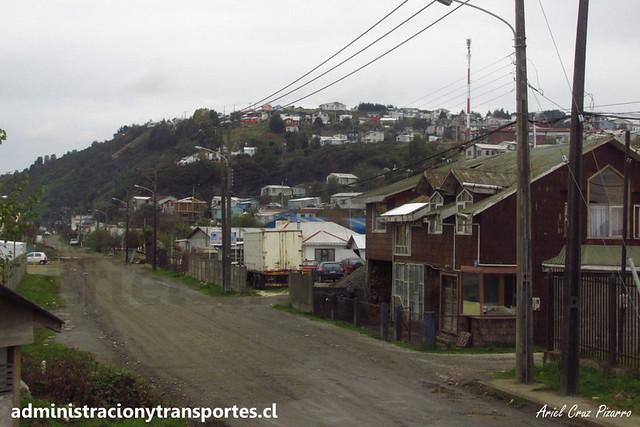 Ancud - Chiloé