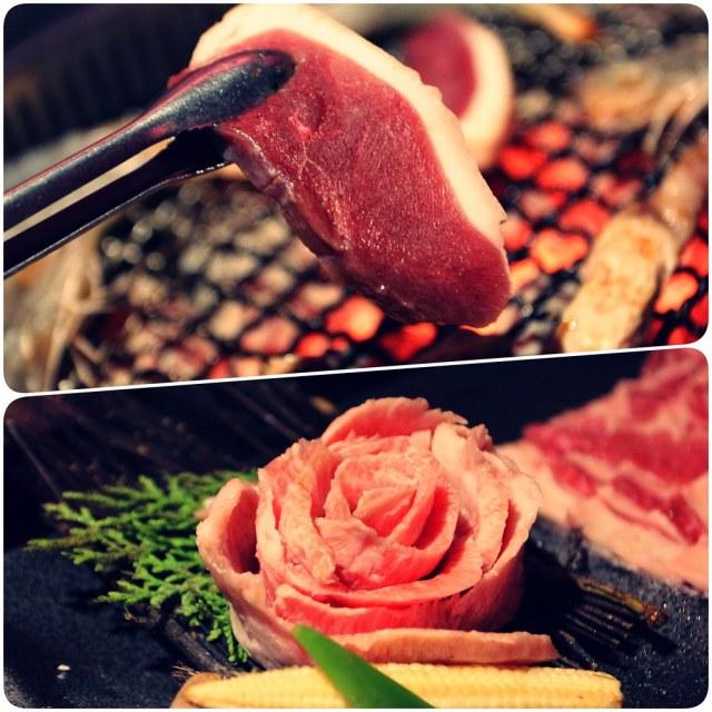 台南-永康-碳佐麻里 燒肉