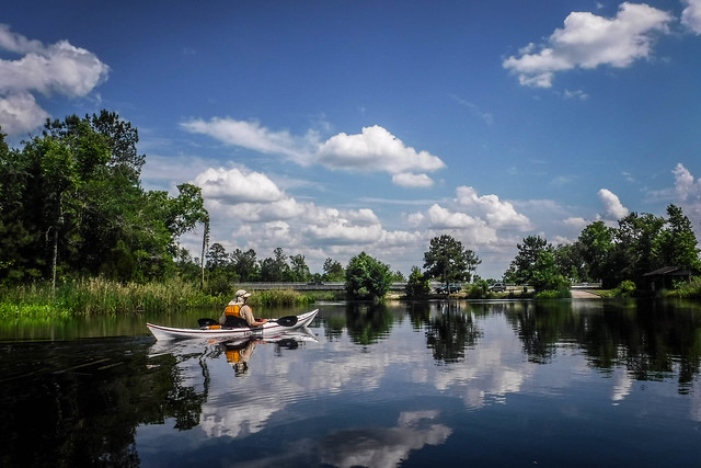New River Paddling-57
