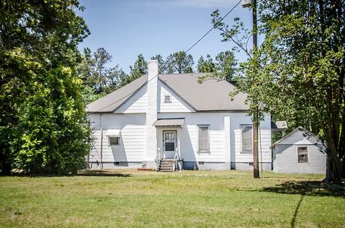 Hulon Church and School-001