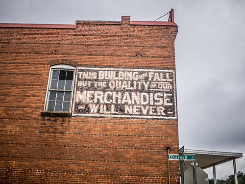 Bracknells Motto