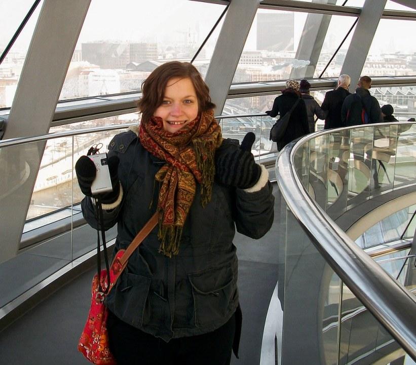 gratis attraktion i Berlin