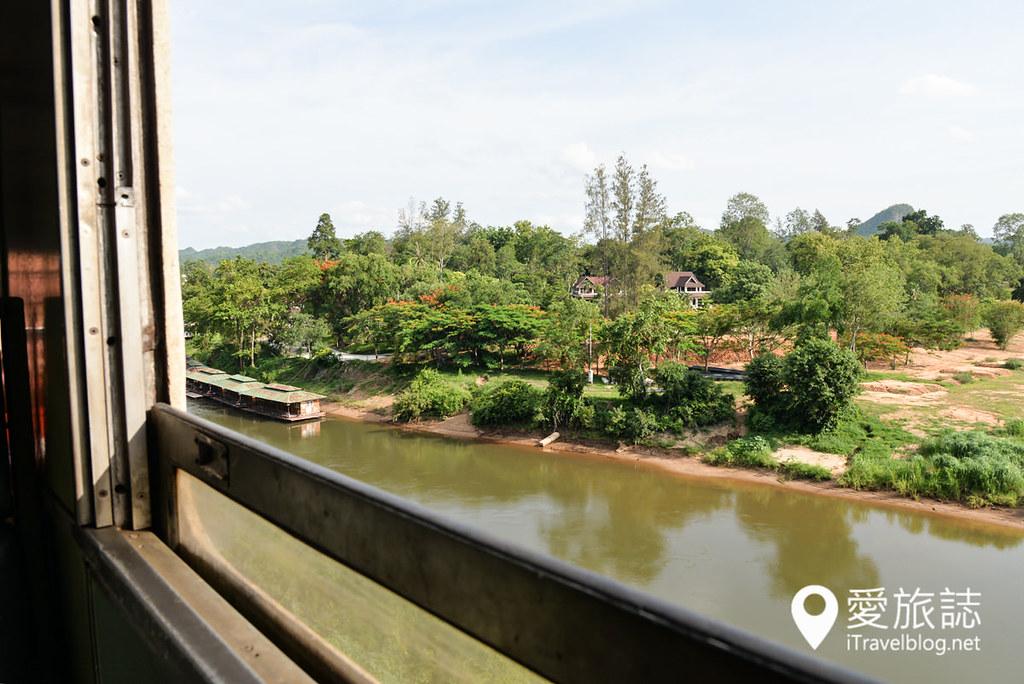 桂河大桥铁道之旅 The Bridge over the River Kwai (22)