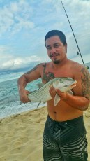 Rajah!! Mahalo for the bait as always Gary.